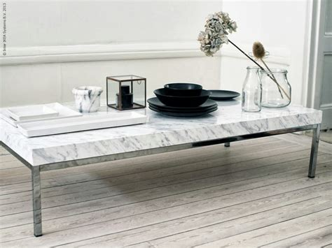 besta marmor diy idea faux marble coffee table babble