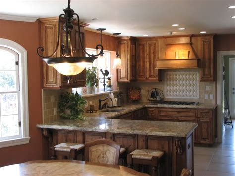 Small U Shaped Kitchen Layout Ideas by U Shaped Kitchen Amp Other Design Ideas On Pinterest U