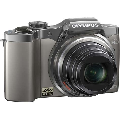 Kamera Digital Olympus Sz 20 olympus sz 30mr and sz 20 compact digicams also make appearance