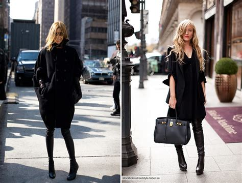 how to wear thigh high boots chic obsession