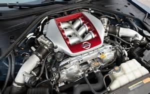 Gtr Nissan Engine 2012 Nissan Gtr Engine Photo 6