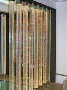 Movable Bookcase Art N Glass Stack Glass