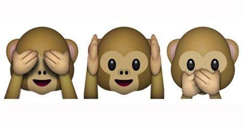 film avec des emoji connaissez vous l histoire derri 232 re les 3 singes en 233 moji