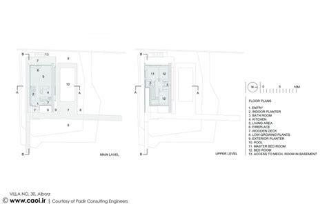 villa design by roots engineering consultants villa no 30
