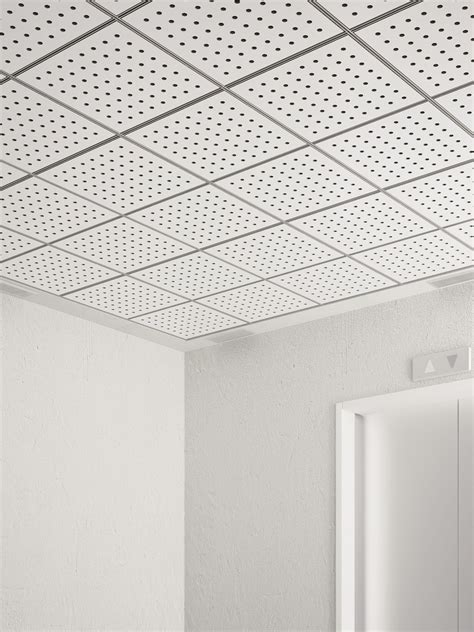 Acoustical Ceiling Tile System Acoustic Mdf Ceiling Tiles 60x60 120 System By Fantoni