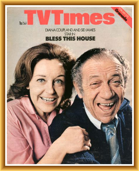 This House by Bless This House Tv Times