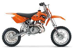 Ktm 60cc Ktm 50 Sx 2007 Motocyclettes Moto123