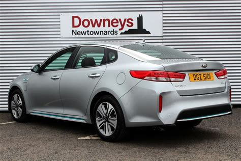Kia Used Cars Ireland 2016 Kia Optima 2 0 Gdi Auto In Hybrid Used Kia