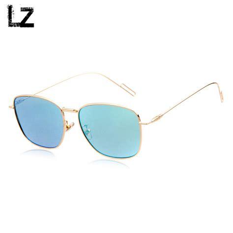Metal Frame Square Glasses vintage metal frame square sunglasses photochromic lens