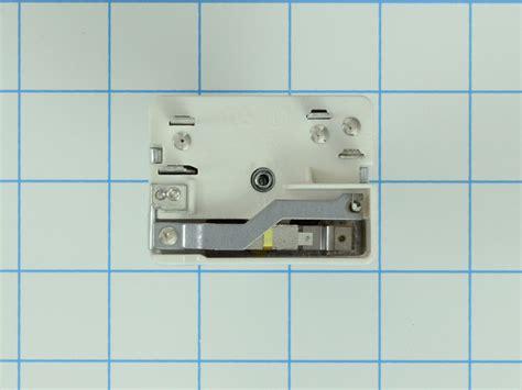 range surface element infinite switch