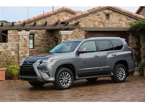 lexus gx prices lexus gx prices reviews and pictures u s news world