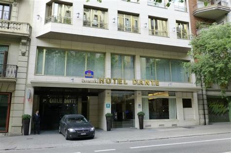 best western dante barcelona cama picture of best western premier hotel dante