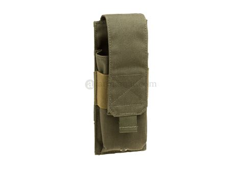Slim Pouch hk416 2mag slim pouch sl od nfm ammo molle pouches