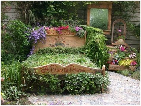 garden bedroom 10 creative garden bed ideas to feast your eyes on