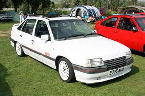 Vauxhall Belmont 1987 Vauxhall Belmont 1 8 Sri Flickr Photo