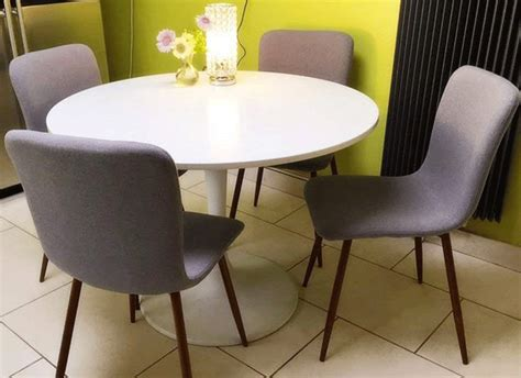 surprisingly great dining chairs are on sale on