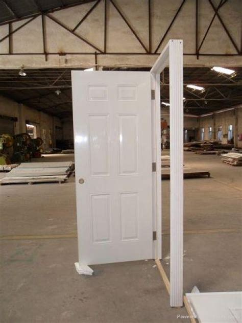 Steel Door Suppliers by Steel Panel Door Jw 030 Gold Tortoise China