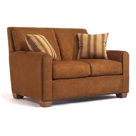 flexsteel bryant contemporary 3 pc sectional sofa with