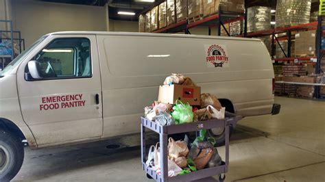 Emergency Food Pantry Fargo by Youth Ministry Adults Nativity Church Of Fargo