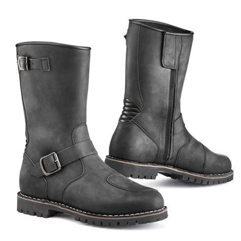 stivali tcx boots fuel waterproof stivali  scarpe moto