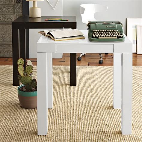 parsons mini desk parsons mini desk west elm