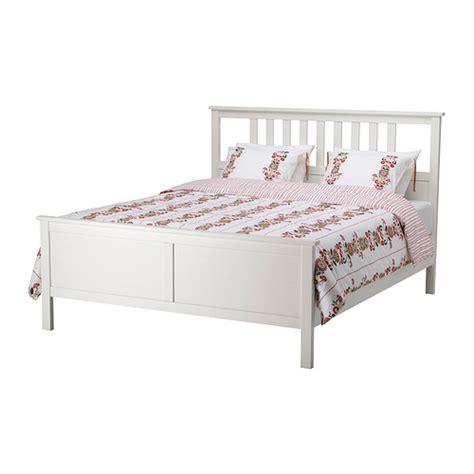 Hemnes King Bed Frame Ikea Hemnes Bed Frames Bed Bath