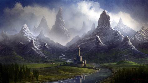imagenes de paisajes fantasticos fondos de pantalla 1920x1080 mundo fant 225 stico fantas 237 a