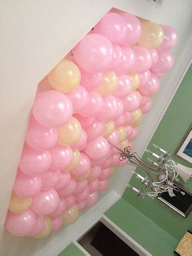 balloon diy decorations stitches and purls diy balloon decorations ya ll is