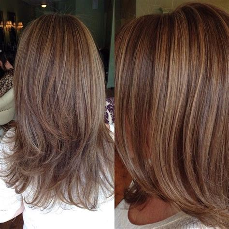 honey blonde with highlights and lowlights honey blonde highlights and light brown lowlights hair