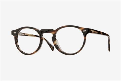 Premium Frame Kacamata Oliver Peoples Gregory Peck Tortoise 1 Oliver Peoples Quot Gregory Peck Quot Collection Hypebeast