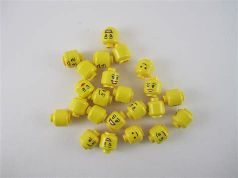 lego heads with hair how to make your own lego wedding favours