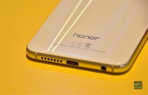 Honor 1 Dan 2 ترنجی پرسش و پاسخ هواوی آنر ۸ huawei honor 8