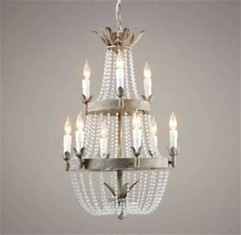 Restoration Hardware Baby Chandelier 1000 Images About Lighting Chandeliers Pendants Sconces Etc On