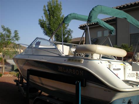 larson boats utah larson hton 220 1995 for sale for 8 500 boats from