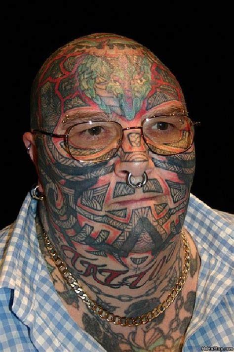 ridiculous tattoos