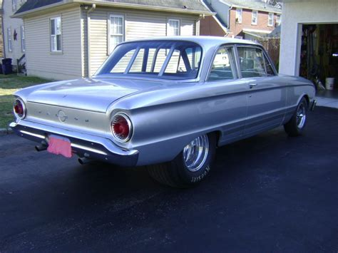 1963 Ford Falcon For Sale by 1962 Ford Falcon For Sale