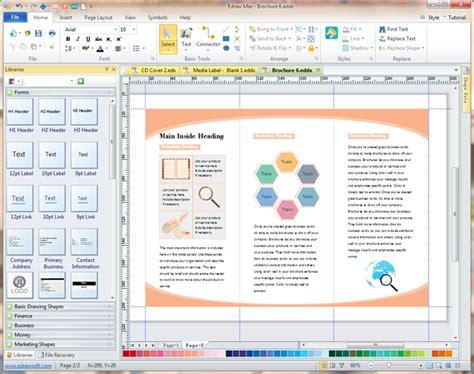 design free leaflets online leaflet software create attractive leaflets in minutes