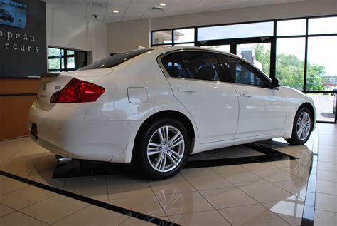 2012 infiniti g37 sedan x for sale near middletown ct