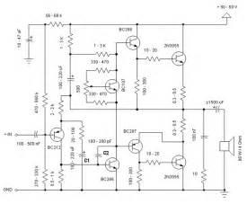 electronica diagramas de electronica