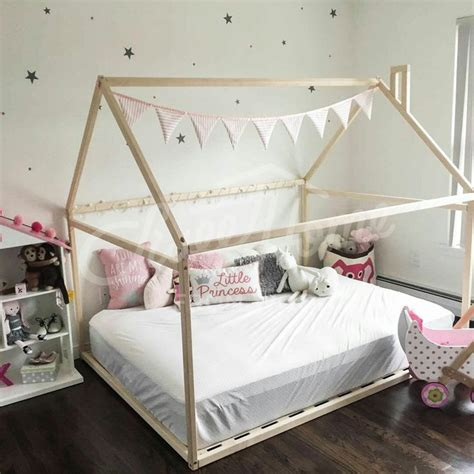 toddler bed frame best 25 toddler bed frame ideas on pinterest toddler bedroom ideas floor bed frame