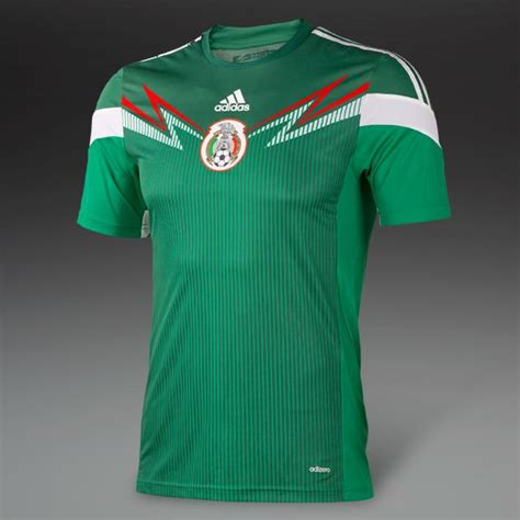 Jersey Manchester United Great Ori size l football shirts adidas mexico 2014 home replica