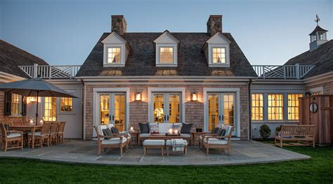 Cape Cod Style Houses by Hgtv 174 Dream Home 2015 The Look Of Hgtv Sponsored By