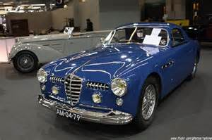 Alfa Romeo 1950 1950 Alfa Romeo Alfa Romeo 6c 2500 Ss Cabriolet Johnywheels