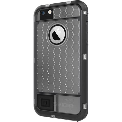 seidio obex case  iphone  pluss  frosted