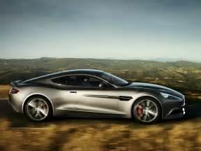 May Aston Martin New Aston Martin Vanquish Takeyoshi Images