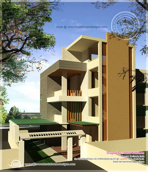 kerala home design  floor plans