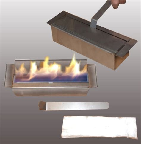 Chimney Flue Der Operation - fireplace venus deluxe for gel or ethanol made in