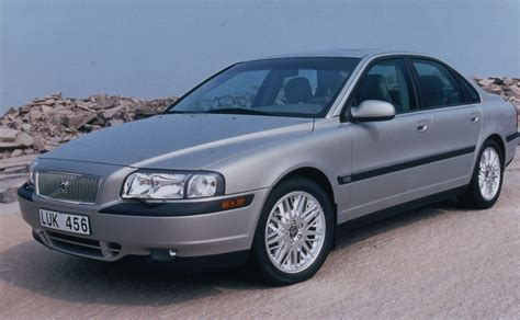 2000 Volvo S80 Alternator   2018 Volvo Reviews