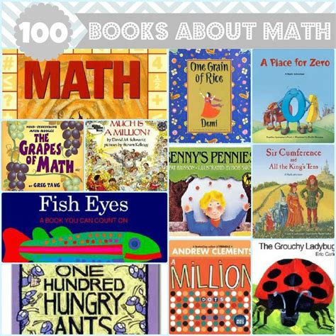 the calculus story a mathematical adventure books 100 books about math for great list fiction and