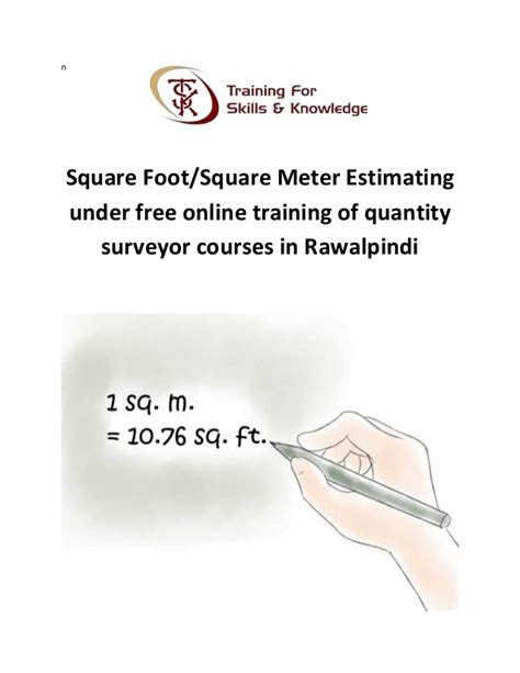square meter to square foot square foot or square meter estimating under free online